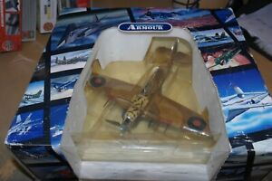FRANKLIN MINT  1:48 HAWKER HURRICANE MKIIC   213 SQN RAF