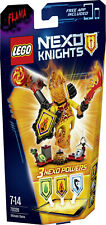 LEGO 70339 FLAMA NEXO KNIGHTS ++ 100% NEUF ++ 3 NEXO POWERS