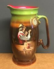 "Small Vintage Royal Bayreuth 6"" Pitcher"