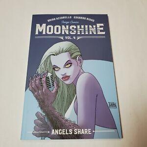 Moonshine Volume 4 The Angel's Share TPB Brian Azzarello Paperback Image #18-22