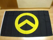 Fahnen Flagge Identitäre Bewegung Pegida - 90 x 150 cm