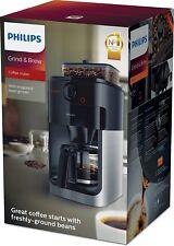 Philips hd7765/00 Grind y Brew filtro de café eléctrica recipiente de Individua