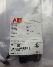 ABB KPR3-101L 1SFA616162R1014 Switch push-button (R6S8.3B3)