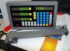 Multi fonction affichage numérique Box 3 Axe Pour Tour Fraisage MacHine Etc