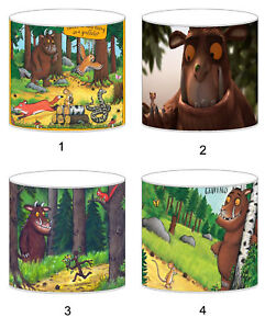 The Gruffalo Lampshade Ideal To Match Bedding Duvets Curtains Cushion Covers
