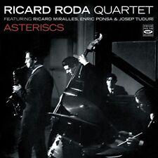 Ricard Roda  ASTERISCS