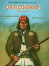 Geronimo: Apache Warrior (North American Indians o