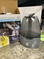 Air Innovations Clean Mist Humidifier Grey 80 Hour 30W In Box Works