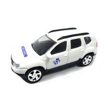 "Norev 7711428640 Dacia Duster ""Medecin"" weiss Maßstab 1:64 NEU! °"