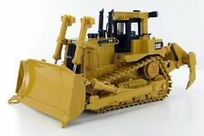 Norsco t55158  Caterpillar D10T Bulldozer Metal Tracks 1/50