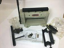 Baileigh Industrial SB-8 Manually Operated Mini Shear/Brake