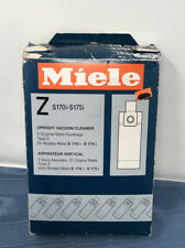 Miele Z S170i - S175i  5  dustbags Vacuum Cleaner