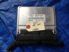 01 Audi A4 1.8T Engine Computer ECU OEM 4B0 906 018 CH Bosch 0 261 207 216