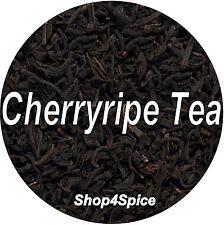 Cherry Ripe Tea 25g Loose Leaf FLAVOURED BLACK Tea