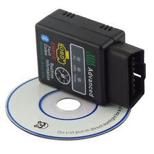 Diagnosis Multimarca para coche V2.1 ELM327 OBDII Bluetooth Android ODB2 ELM 327