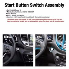 OEM Auto Parts Front Start Blue Button Assembly For HYUNDAI 2016-17 Tucson TL