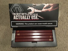 New Carpenters Pencils Gift Boxed Copenhagen Promo Monogram JP Man Construction