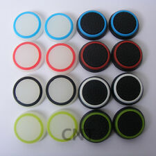 Lot 100  PS3 PS4 4X 360 Analog Controller Thumb Stick Grip Thumbstick Cap Cover