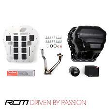 RCM Engine Sump Oil Control Kit Single Scroll