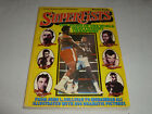 VINTAGE SUPERFISTS BOUNTY BOOKS HEAVYWEIGHT CHAMPS BOOK 1975 ALI ROCKY MARCIANO
