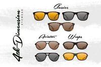 6fdd1f4cca Korda 4th Dimension Polarised Sunglasses NEW 2016  All Models  Outdoors  Fishing