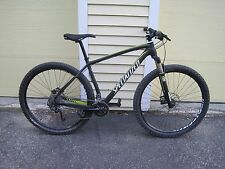 Specialized Stumpjumper Comp Carbon 29 Mountain Bike Large L 29er