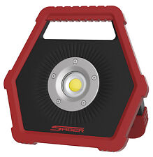 ATD Saber 1300 Lumen Rechargeable LED Flood Light Worklight w/flip stand #80333