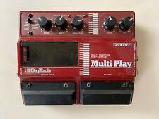 Digitech PDS 20/20 Multi Play - Digital Delay - guitar effect pedal