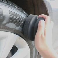 2 Pcs Auto Polieren Schwamm Wellen Schwamm für Auto Wachsen Wartung Werkzeug