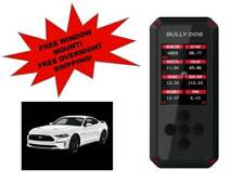Bully Dog BDX #40470 Tuner Programmer 2017 - 2019 Ford Mustang Shelby GT350 5.2
