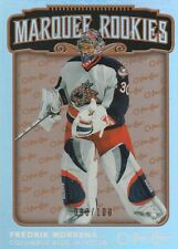 2006 2007 OPC 06/07 O PEE CHEE...RAINBOW MARQUEE ROOKIE...#542 NORRENA...080/100