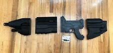 Assault Rifle AR Easy Kit Like The One In The Halo Series, 3d printed, Cosplay