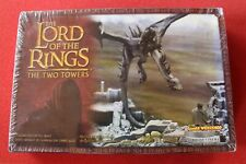 Games Workshop Lord of the Rings Ringwraith on Fell Beast Metal Figure New LoTR