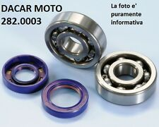 282.0003 KIT DE REVISIÓN CIGÜEÑAL POLINI BETA MOTARD 50 ALU AM6 2003