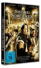 Sword & the Sorcerer 2 (2010) Kevin Sorbo - Tales of an Ancient Empire DVD!