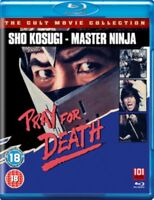 Prie Pour Death Blu-Ray Blu-Ray (101FILMS191BR)