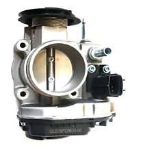 Throttle Body For Chevrolet Lacetti Optra Daewoo Nubira 1.4i 1.6i 96394330