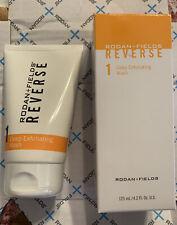 Rodan + Fields 4.2fl oz Reverse Skin Deep Exfoliating Wash