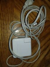Genuine Apple Model A1021 65W Portable Power Adapter