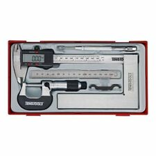 VanLine TTTCM05D TENG Measuring Kit 5 Pce Set - Digital Vernier - FREE NEXT DAY