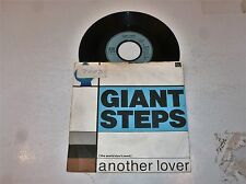 "GIANT STEPS - (The World Don't Need) - German 2-track 7"" Juke Box Vinyl Single"