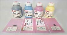 Compatible Powder & Chip C13S050557, C13S050556, C13S050555, C13S050554, C1600