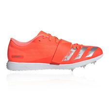 Adidas Adizero TJ/PV UNISEX Scarpe Track/Field Chiodate Spikes Salto Triplo/Asta