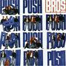 Bros Push UK vinyl LP album record CBS 1988