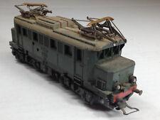Marklin GERMANY 3 Rail Green LOCOMOTIVE SE800 SE 800 H0 HO Scale Train ENGINE