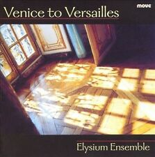 Venice to Versailles, New Music