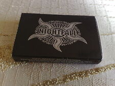 Rare+Collectible Matchbox:Nightfall-I Am Jesus-Greek black metal(Rotting Christ)