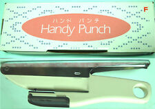 PM3F HANDY PUNCH For Knitting Machine Singer/Silver Reed SK270.SK272.SK370.SK670