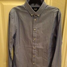 Mens D&G Slim Fit Shirt Size 50 (small)