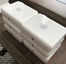 Apple Airport Express Lot Of 6 Wireless Home Network
